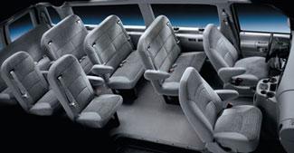 tls worldwide fleet van. Black Bedroom Furniture Sets. Home Design Ideas